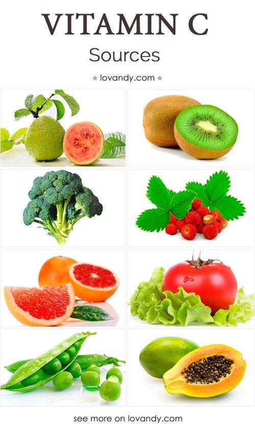 Beste Vitamine für die Gesundheit der Haut
